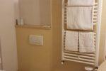 deluxe room - towel rack
